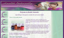 Health Naturally