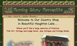 Morning Glory Mercantile